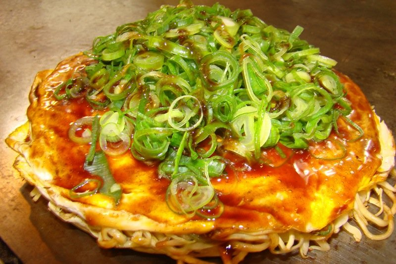 ... style salsa are two basic styles for okonomiyaki hiroshima style and