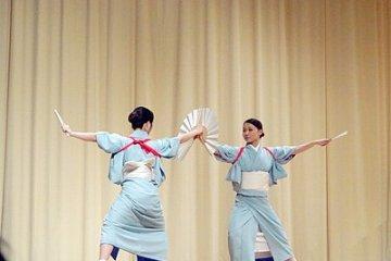 เปิดบ้านมหาลัยศิลปะของญี่ปุ่น