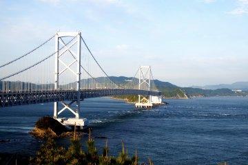徳島: 鳴門公園