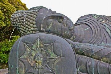 Chùa Jorakuzan Mantoku, Chiba