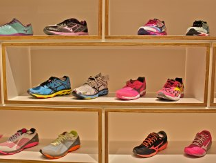 Nohara by Mizuno Retail Shop