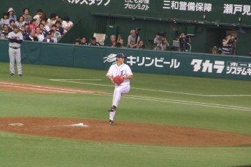 5 Pro Baseball Teams Around Tokyo