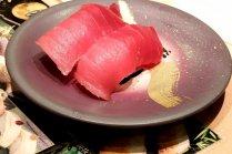 """Sushi """"Kaisen Atom"""" ở Fukui"""