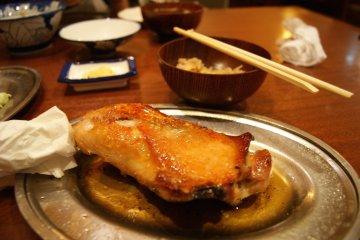 Ikkaku Grilled Chicken Restaurant