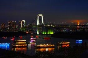 Odaiba Nights