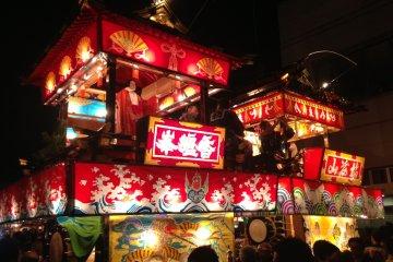 Tanabu Festival
