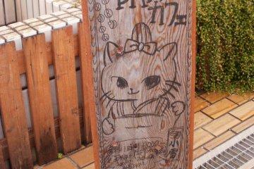Neco Bar Cafe, Nara