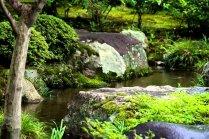 교토 니시무라 정원