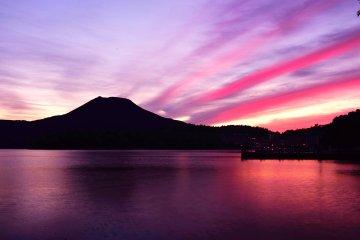 Shiretoko et les Lacs d'Hokkaido