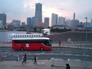 Yokohama Bayside Line