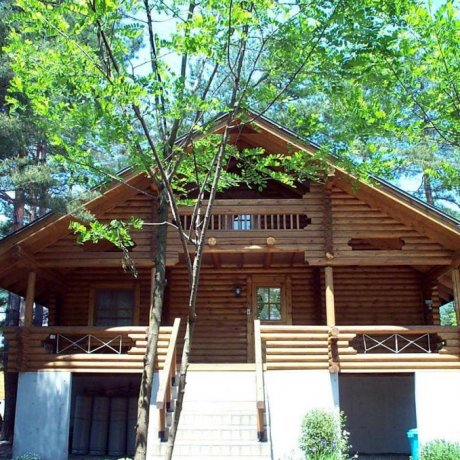 Green Valley Hakuba Rental Cottages