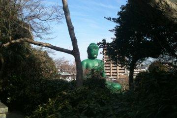 Nagoya's Big Buddha
