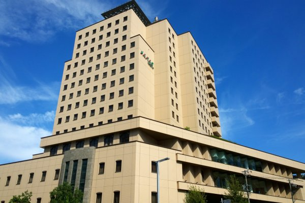 Hotel Mielparqe Nagoya, luxurious hotel conveniently located in Nagoya