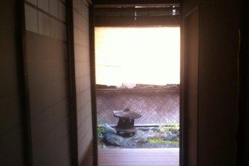Kyoto Nishijin Tondaya