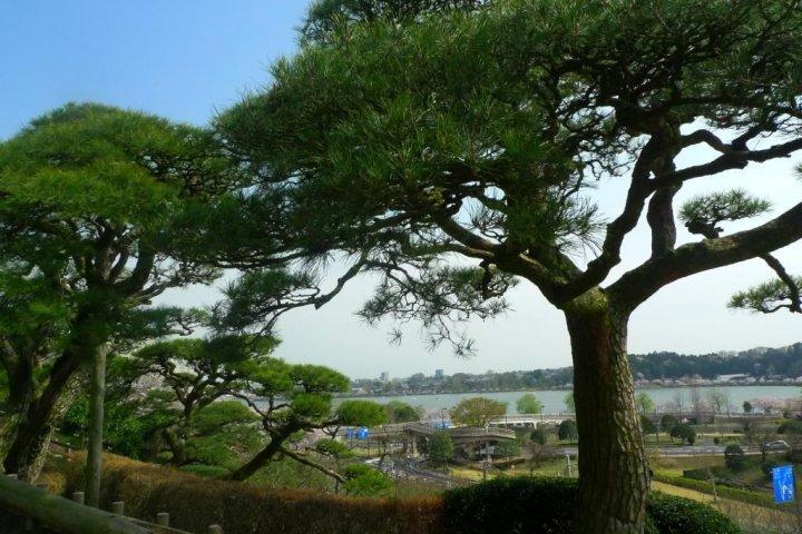 Kairakuen Park, Mito