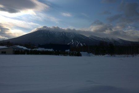 이와테 현에 숨겨진 최고의 비밀: 스키 리조트