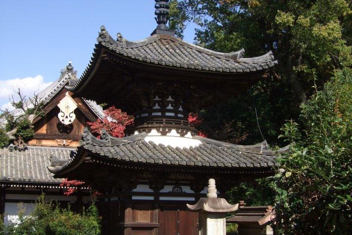 京都 宝塔寺