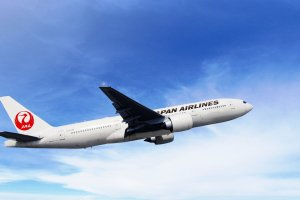 JAL flies a range of modern aircraft to Sapporo