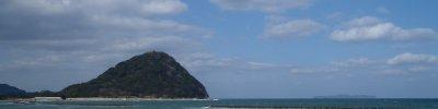 Hagi, between Mountain and Sea