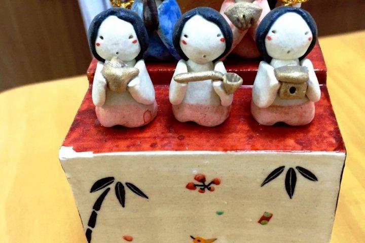 Хина Мацури: по горячим следам