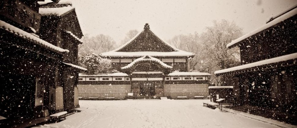 متحف إيدو طوكيو المعماري