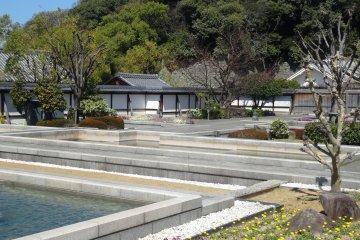 Ninomaru Shiseki Garden
