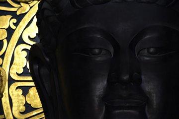 清大寺の越前大仏