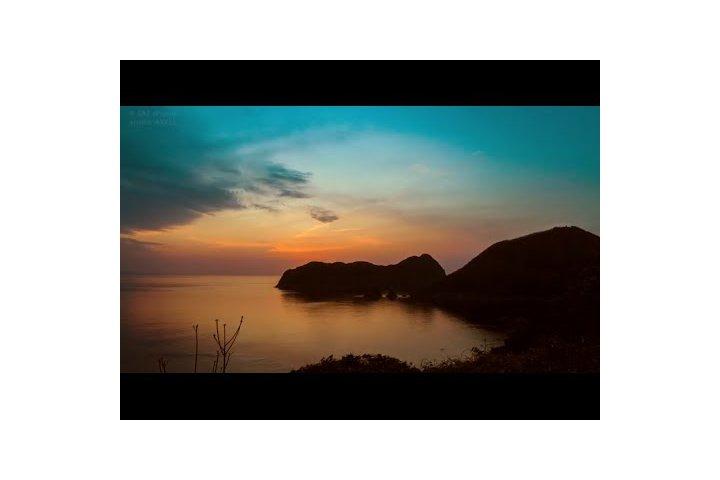 Ongami-jima, God's Island in Fukui