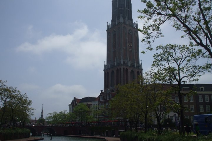 Huis Ten Bosch Theme Park