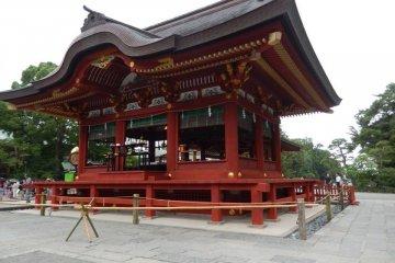 도쿄 근교 여행하기-카마쿠라