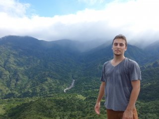 Au sommet : Taiko Iwa