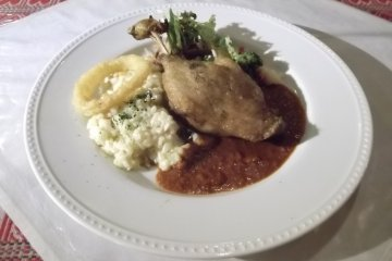 Restoran and Konoba Dobro