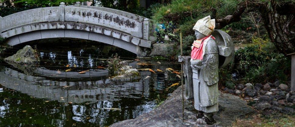 N°6 et 7 du Pèlerinage de Shikoku