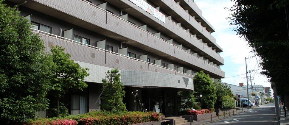 Oakhouse Sagamihara (Fuchinobe)