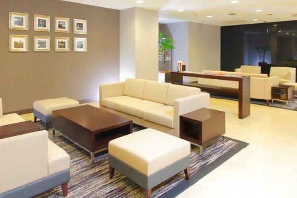 HOTEL MYSTAYS Nagoya-Sakae- Lobby