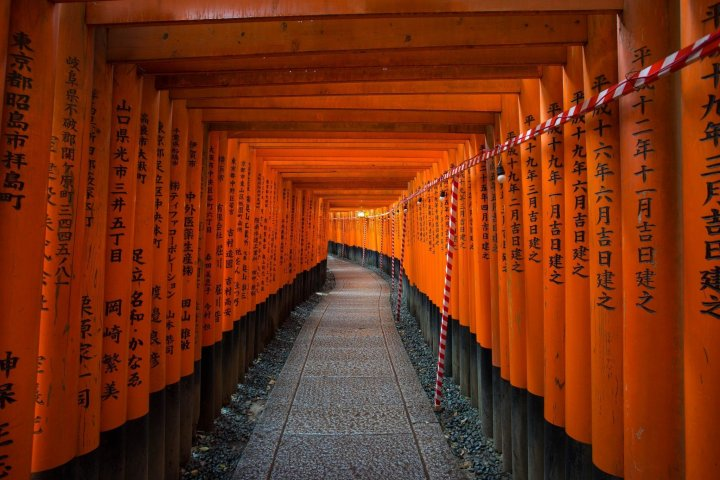Phrases de survie pour voyager au Japon