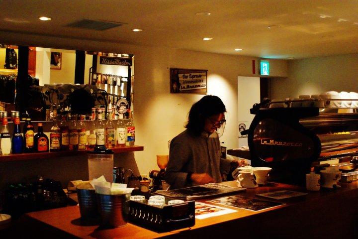 Café Kissa Master
