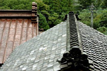 Les Auberges de Akasawa-juku