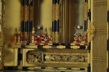 Hikone Buddhist Altar Festival