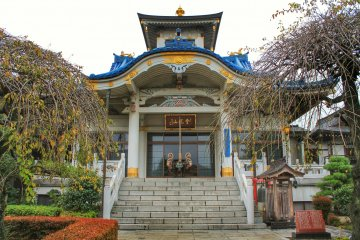 Shinsho Temple
