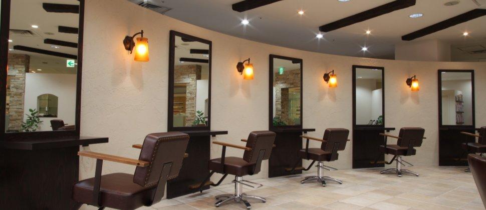 Le Club GINZA - 國際美髮沙龍在銀座購物區