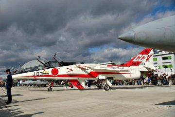 Gifu JASDF Airshow