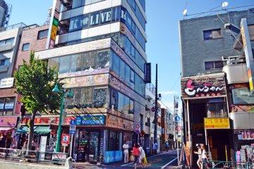 Shin-Okubo Koreatown ใจกลางโตเกียว