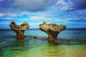 Ну и как можно не влюбиться в Окинаву??