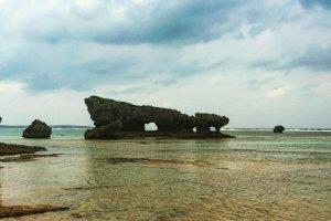 Чудесное море)