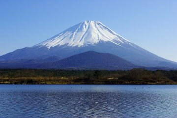 Japan Sees Record Visitors in 2015