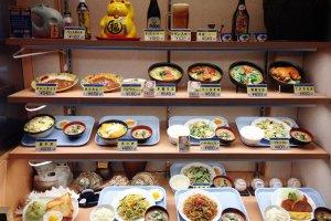 Goya Champuru is Okinawan comfort food