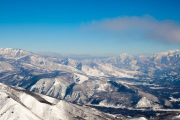 La Préfecture de Nagano
