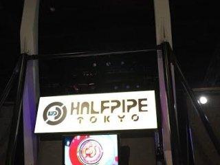 Halp pipe !