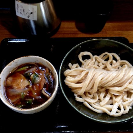 The Best Udon Ever